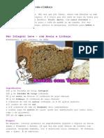 Pão integral leve com aveia e linhaça.pdf