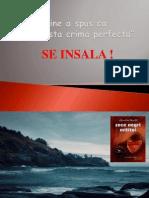 10 Negri Mititei - Agatha Christie