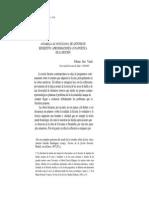 El Pentágono- Análisis- De Antonio Di Benedetto