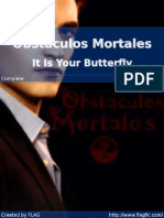 Obstáculos Mortales