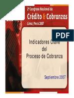 Tecnologia de Cobranzas Carlos Rodriguez