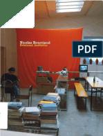 Bourriaud, Nicolas - Relational Aesthetics