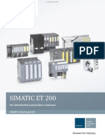 Brochure Simatic-et200 en 2