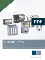 Brochure Simatic-et200 en 2
