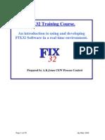 FIX32 SCADA-3