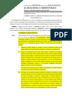 Tercera Resolucion de Modificaciones a La Resolucion Miscelanea 19082014