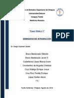 Iesch Medicina Seminario Cirrosis