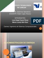Administracion de Energia_Sistemas Operativos - Copia