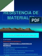 Resistencia de Materialesi2014