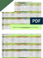 Oral Schedule