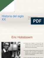 Hobsbawm s Xx Present