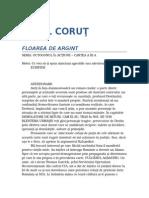 Filehost_Pavel Corut - Octogonul in Actiune -3- Floarea de Argint