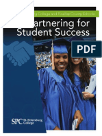 Partnering for Student Success