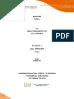 FUNDAMENTOS DE LA ECONOMIA TAREA 3.docx
