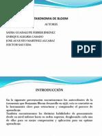 taxonomiadebloom-111107212845-phpapp01