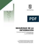 Politica Para Seguridad Informacion Version 0.0.1.0