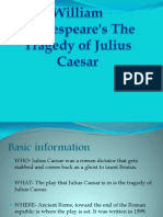 julius caesar notes 2