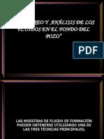 Muestreo de Fondo_ FRP