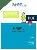Manual Microempresario[1]