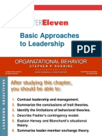 HRM and Leadership