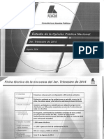 EncuestaKeller III TRim 2014.pdf