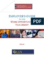 wotc employer guide