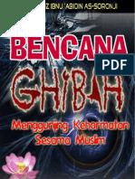 BAHAYA GHIBAH