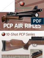 Hatsan Pcp Air Rifles