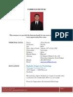Fauzan - Microsoft Word - 2014 - CV Ginta Naufaldoc