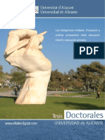 Tesis Doctoral Jose Valero Rodriguez