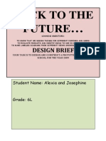 design brief-2