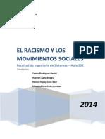 El Racismo y Movimientos Sociales 5.0
