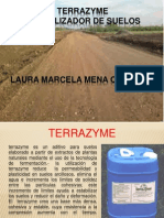 Terrazyme Laura