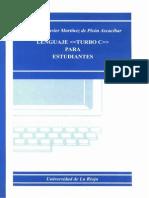 Dialnet-LenguajeTurboCParaEstudiantes-267951