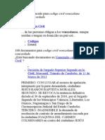86889123 1 Resultado Destacado Para Codigo Civil Venezolano Comentado Concord Ado