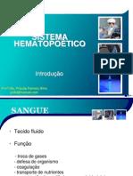 Sistema+Hematopoético+-+introdução+2011+BM+HH