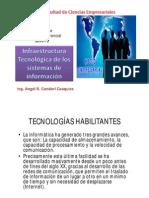 02 - InfraEstrctura Tecnologica