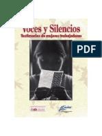 Voces y Silencio s 1 Ver