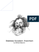Stateless Socialism