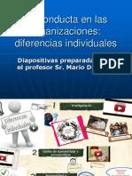 Diapos 1.c Unidad Diferencias Individuales Vf 31-03-2014
