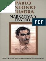 Ccba - Serie Pablo Antonio Cuadra - 05 - 01