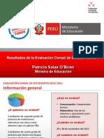 PPTECE2011Ministra