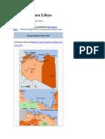 Perang Saudara Libya, Iraq