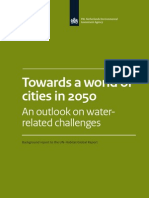 PBL_2014_Towards a World of Cities in 2050_1325_0