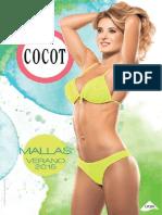 Cocot Catalogo Mallas 2015