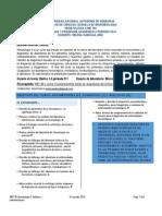 Syllabus y Programa 2014 III Pac