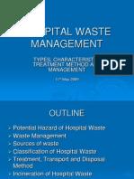 Hospital Waste Man1