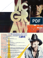 Digital Booklet - Sundown Heaven Town