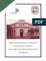 Reseña Historica Cooperativa Electrica de Concordia