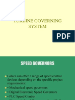TURBINE+GOVERNING+SYSTEM